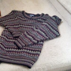Men's Jantzen Sweater